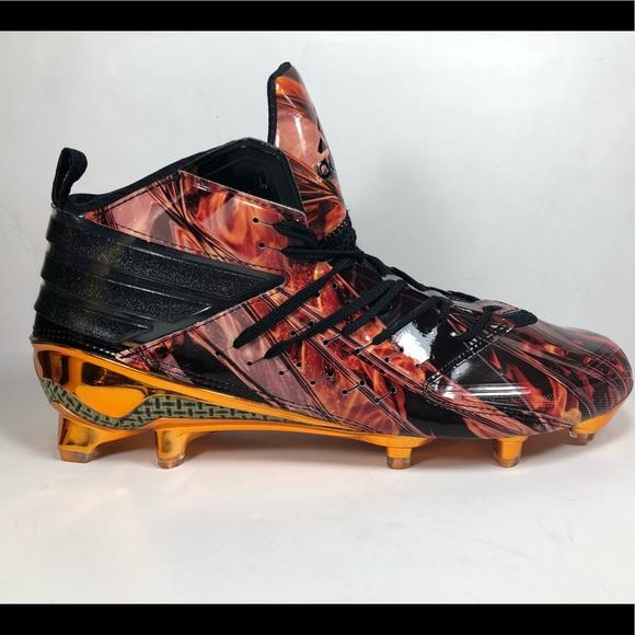 le adidas uomini mostro x kevlar calcio calcio poshmark